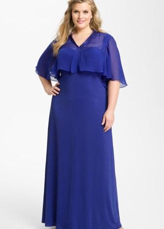 Фото фасоны вечернего платья из шифона