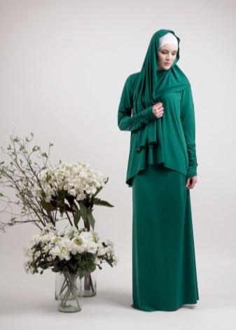 Мусульманская Женская Одежда